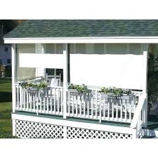 bamboo porch shades cream vinyl exterior roll up shade bamboo porch shades outdoor x n outdoor bamboo shades canada