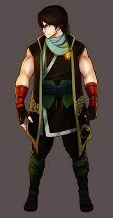 Cole Ninjago Human (Page 1) - Line.17QQ.com