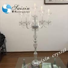 Godinger Lighting By Design Crystal Candelabra China Candelabra 60cm Wholesale