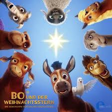 Bo Und Der Weihnachtsstern Das Original Hörspiel Zum Kinofilm