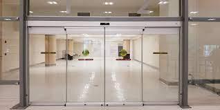 automatic sliding door supplier aic