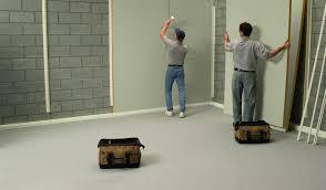 owens corning basement wall panels