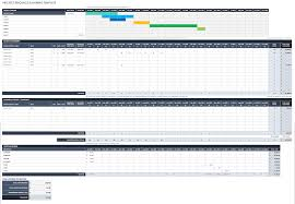 In tcode ctu6 you can see all the available standard functions. Free Resource Planning Templates Smartsheet