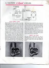 2 speed diff eaton wiring diagram 1 1 historic commercial lang the administrator