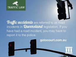 Traffic Accidents Qld What To Know If Youve Been In An Accident