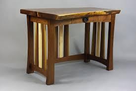 custom standing desk kidney shaped mid. Wood Stand Up Desk Unique Solid Desks And Quality Custom With Hutch Standing Kidney Shaped Mid