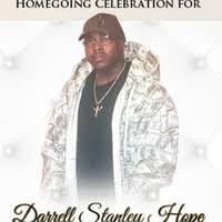 Obituary | Darrell Stanley Hope of Tulsa, Oklahoma | Keith D ...