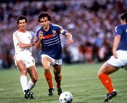 Euro 1984 SF: France 3 Portugal 2