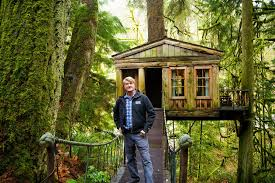 Treehouse masters treehouse point Washington Pete Nelson Americas Foremost Treehouse Builder At Treehouse Point tantri Lensbhonest Wordpresscom Not For Kids At Treehouse Point Adults Can Relax And Unwind Amid