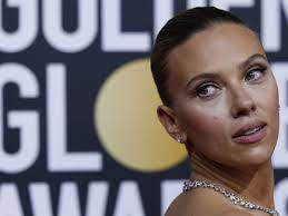 Scarlett Johansson sued Disney for ...