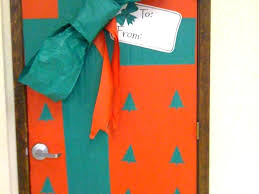 fun christmas ideas office. Funny Christmas Door Decorating Contest Ideas Office Decoration Large Size Of Decorations Fun