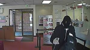 Police, SWAT Team Search For Manchester, NH Bank Robber – CBS Boston
