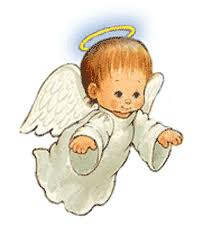 Image result for angel clipart gif