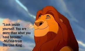 Lion King Quotes Mufasa Simba Mufasa Timon And Pumbaa Sayings Impressive Lion King Love Quotes