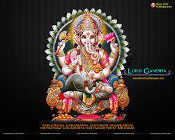 Lord Ganesha Mobile Wallpaper Mobile ...