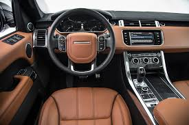 land rover interior 2014. 2014 land rover range sport supercharged steering wheel interior