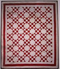Cupcakes 'n Daisies: Red and White Tribute Quilt & The Red and White Quilt show had several snowball quilts but two caught my  eye, Adamdwight.com