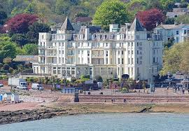 Image result for pictures of the grand hotel torquay