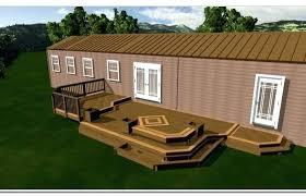 Enclosed deck ideas Patio Ideas Mobile Home Deck Enclosed Deck Ideas Enclosed Deck Ideas For Mobile Homes Decks Home Decorating Ceilings Embotelladorasco Mobile Home Deck Bijujuinfo