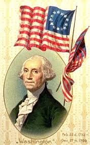 Image result for In 1789, the first president of the United States