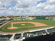 Hammond Stadium Wikipedia