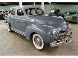 1941 Chevrolet Special Deluxe for Sale   ClassicCars.com   CC-939850