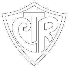 Small Picture Ctr Shield Coloring Page diaetme
