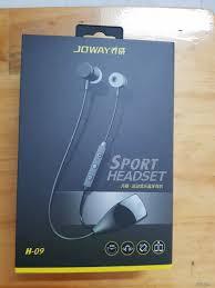 Tai Nghe Bluetooth Joway H09 - Hàng Chính Hãng - TP.Hồ Chí Minh - Five.vn