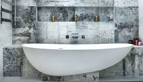 patterned bathroom wall tiles blue and white kitchen grey charming ideas coloured floor multi winning