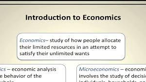 microeconomics vs macroeconomics essays macroeconomics vs  microeconomics vs macroeconomics essays