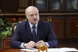 Lukashenko has been president of the landlocked northeastern european country since the 1990s. Belarus Leader Lukashenko Sworn In At Secret Ceremony Arab News