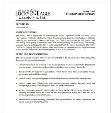 Pct Job Description Resume Pct Resume Cvlook02 Billybullock
