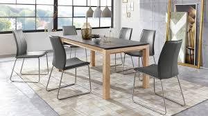 Keramik Tisch Esszimmer Ausziehbar