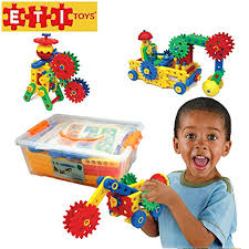 eti toys 109 piece educational engineering building set for 4 5 6