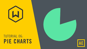 Tutorial 06 Pie Charts Infographic Animation Tutorial