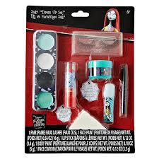 sally makeup kit the nightmare before christmas