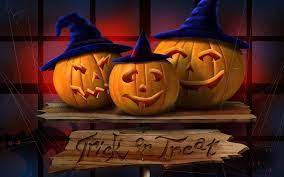 Free Halloween Wallpapers For Desktop ...