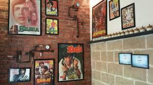Free returns 100% money back guarantee fast shipping Bollywood Theme Picture Of Gabbar S Bar Kitchen Kolkata Calcutta Tripadvisor