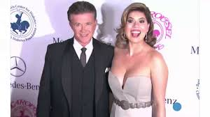 tanya callau.  Tanya Alan Thickeu0027s Wife Tanya Callau Breaks Silence About The Actoru0027s Death Intended N