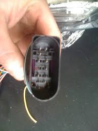 pin headlight socket audi forums 14 pin headlight socket 14 pin 008 jpg