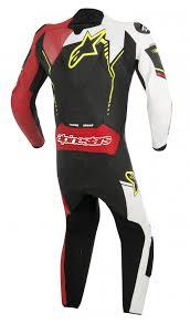 3150516 1236 gp plus leather suit back