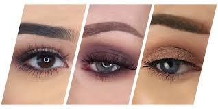 how to apply eyeshadow eye makeup tips