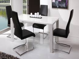 high gloss dining table and chairs marcelacom