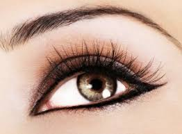 how eye makeup can cause vision damage