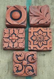 Decorative Terracotta Tiles Victorian decorative brick copy antique terracotta wall tile Circle 2