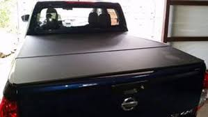 Hard Tonneau Cover: 6 Steps (with Pictures)