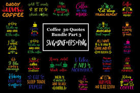 First off, choose your ideal avocado. 30 Coffee Quotes Bundle Part 3 Graphic By Svg Huge Creative Fabrica