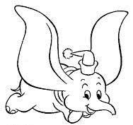 Dumbo Lelefante Volante Wikipedia