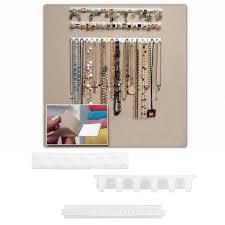 Hanging Necklace Organizer Online Get Cheap Wall Necklace Organizer Aliexpresscom Alibaba
