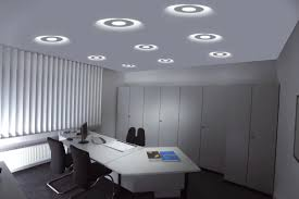 office false ceiling. False Ceiling Office Lights Engaging Led As Wells Recessed Kitchen For Unique Exciting Ideas S